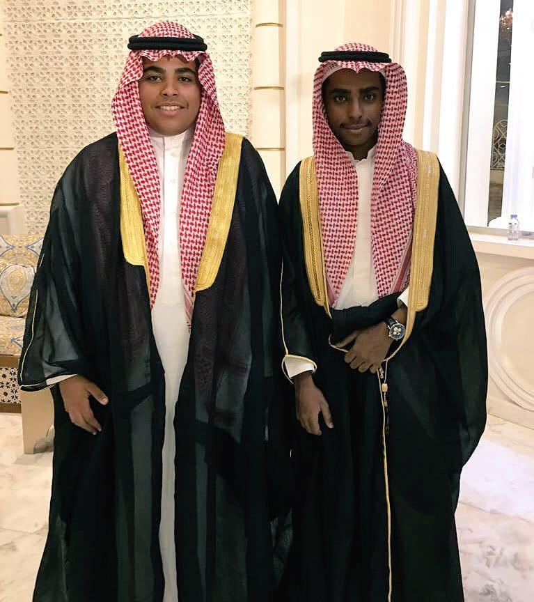 حفل زواج معاذ عبدالله الموسى من كريمة الشهيد سالم رشيد الموسى